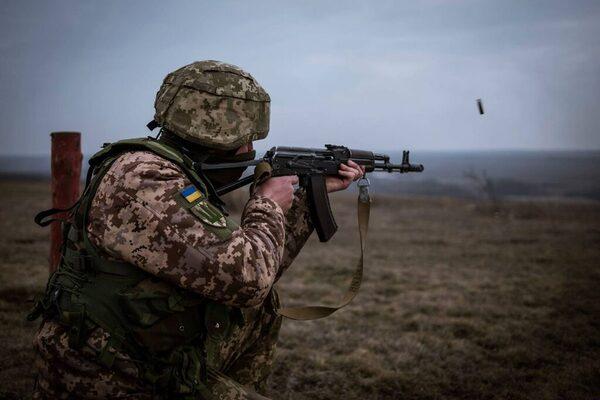 ООС на Донбасі