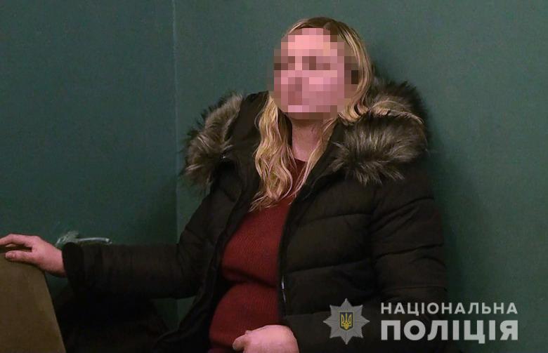 В киевском метро пытались похитить 5-летнего ребёнка