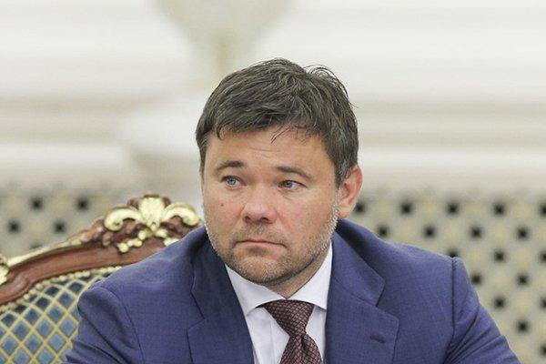 Богдан проиграл суд партии Порошенко