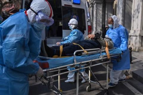 Врачи объяснили значительный рост смертности от коронавируса