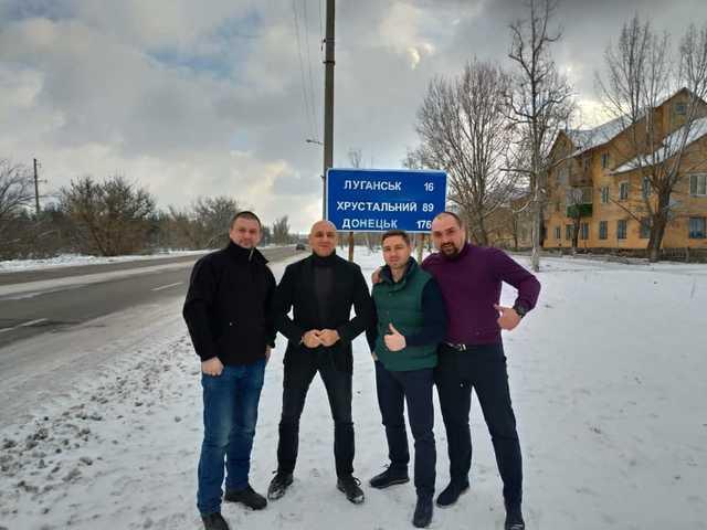 Адвокат семей Небесной сотни рассказал, зачем экс-«беркутовцы» вернулись в Киев