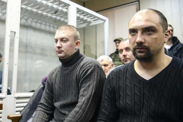 Новая диверсия Путина: почему экс-беркутовцы возвращаются в Украину