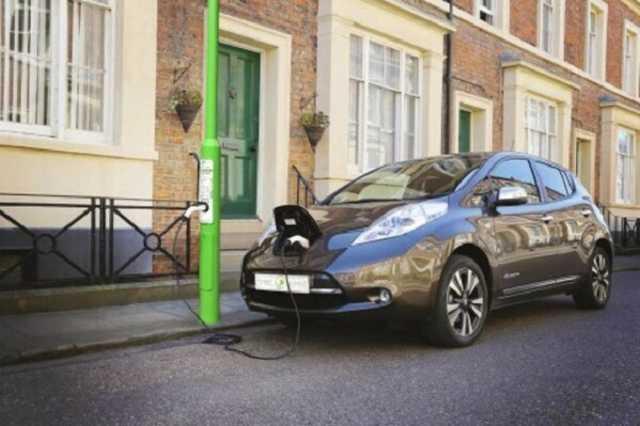 Первый серийный украинский электромобиль — покупателям хотят давать льготы