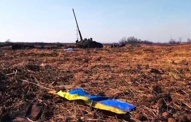 Военный эксперт озвучил детали ключевого боя ВСУ под Дебальцево