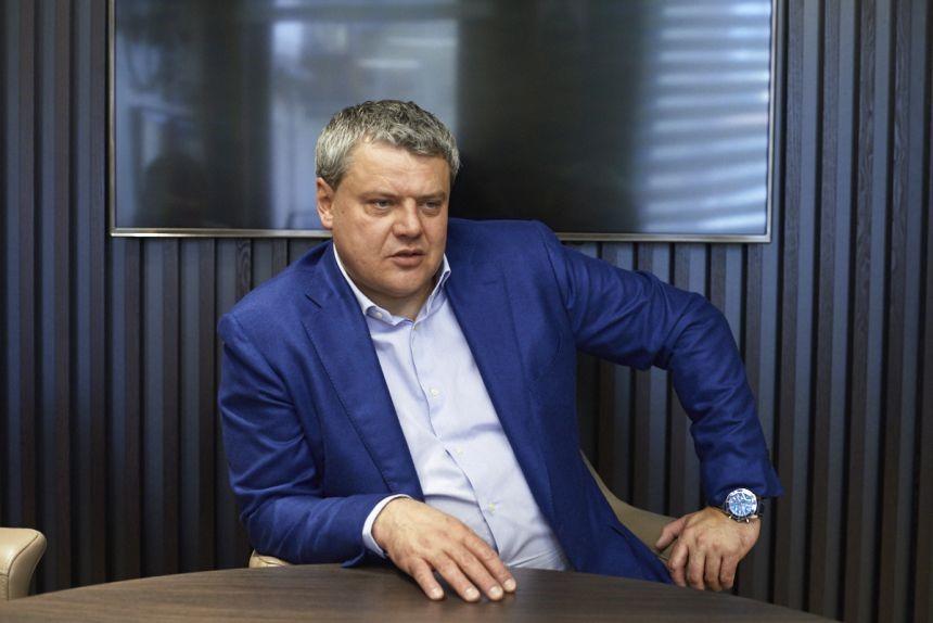 Гендиректор «Укрбуд девелопмент» Олег Майборода запевняє, що Микитась бездумними тратами довів компанію до ручки