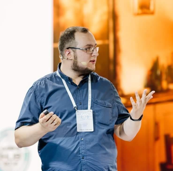 Представник групи вкладників Володимир Ковальчук вважає, що в історії з «Укрбудом» нема позитивних персонажів
