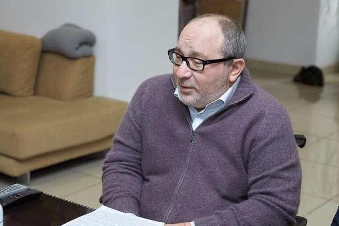 Новий власник «Укрбуд девелопмент» Дмитро Федотенков каже, що має за спиною потужних інвесторів