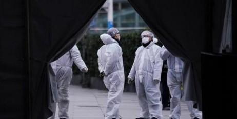 У Китаї за добу рекордно зросла кількість смертей від коронавірусу