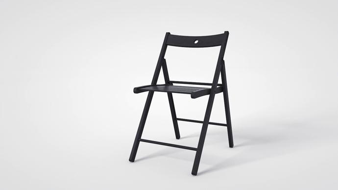 Стільці для IKEA виробляють із незаконно вирубаного українського лісу