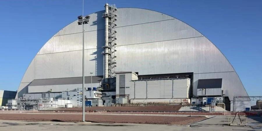 Захворювання на коронавірус лабораторно підтвердили у одного із співробітників Чорнобильської атомної електростанції.