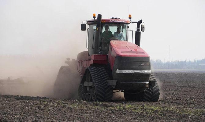 Минимальное налогообложение заставит нечестных аграриев работать легально
