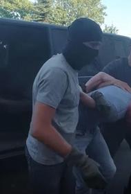 В Севастополе арестован офицер ЧФ РФ за передачу секретных сведений Украине