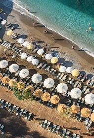 На курорте в Турции скончался сербский турист