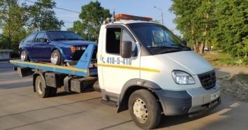 В Киеве запуситили онлайн-сервис возврата авто со штрафплощадки