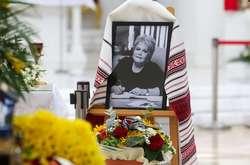Фото: — Марта Коломиєць померла 16 серпня