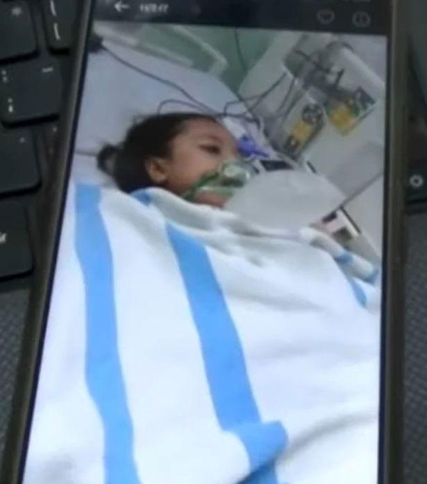 """Девочка внезапно ожила накануне своих похорон — медики рассказали о страшной """"аномалии"""""""