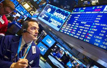 S&P 500 обновил максимум после разрешения США лечить COVID плазмой крови